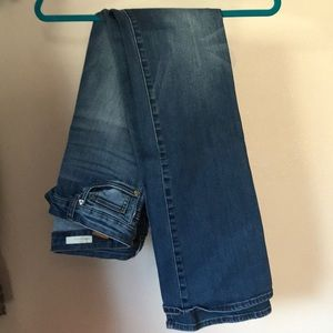 Kut from the Cloth Karen Baby Boot jeans